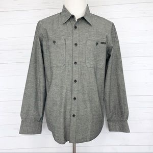 Oakley Button Front LS Shirt